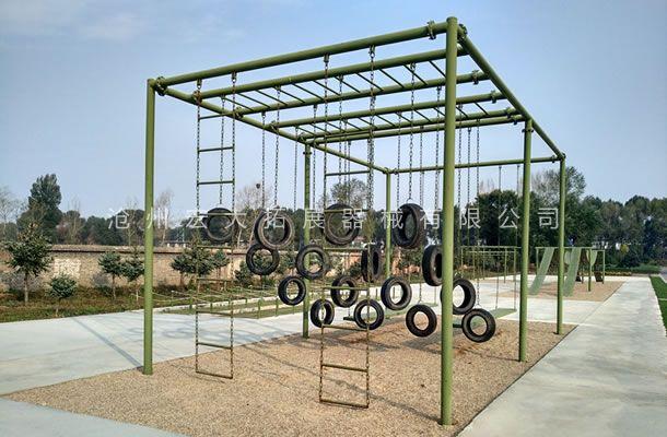 轮胎攀台-渡海登岛器材-渡海登岛器材厂家