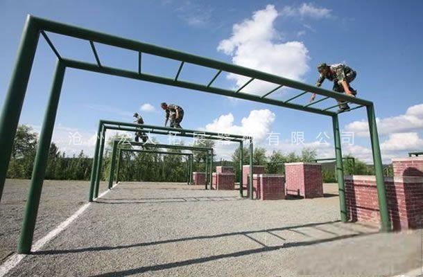 水平梯-百米障碍器材-400米障碍器材厂家