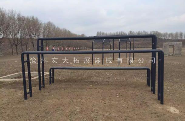 高栏-公安特警训练器械-特警五项器材