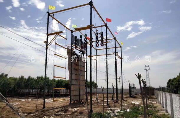 高空拓展器材厂家