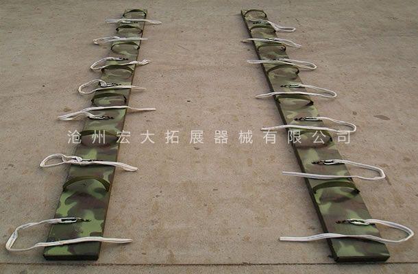 同心同行-青少年拓展训练器材-户外拓展训练器械