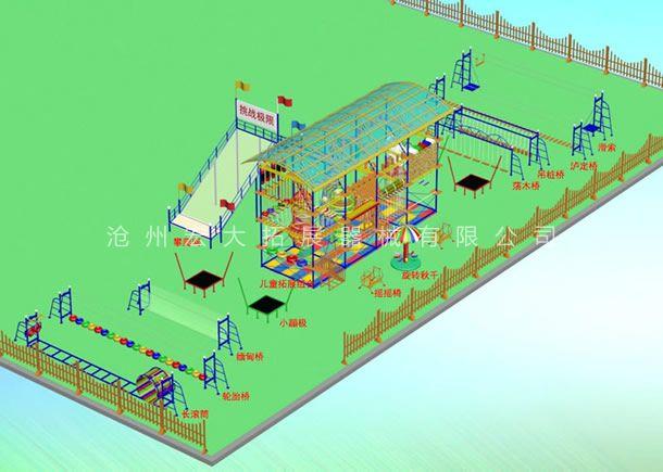 青少年拓展器材  户外拓展体能乐园    户外拓展训练器材  地面拓展器材   场地拓展器械