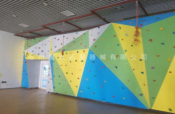 抱石攀岩墙XH-2-攀岩墙设备-攀岩器材生产厂家