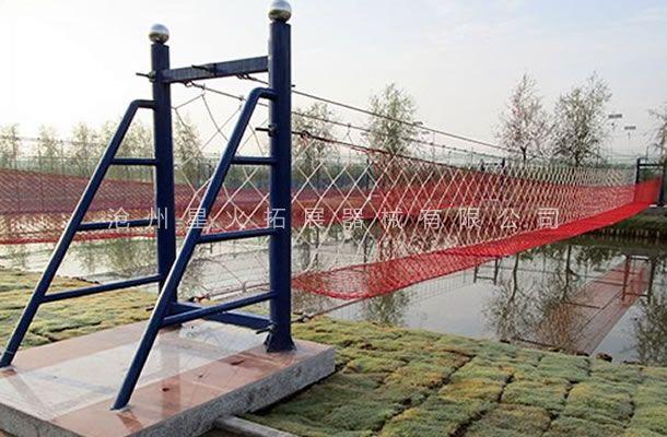水上u型桥-水上拓展项目设备-水上拓展器材