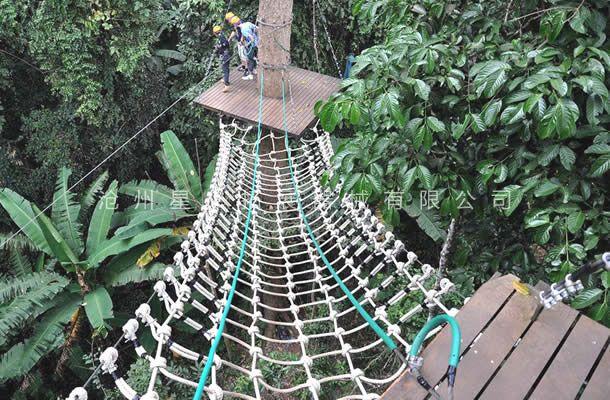 丛林探险设备