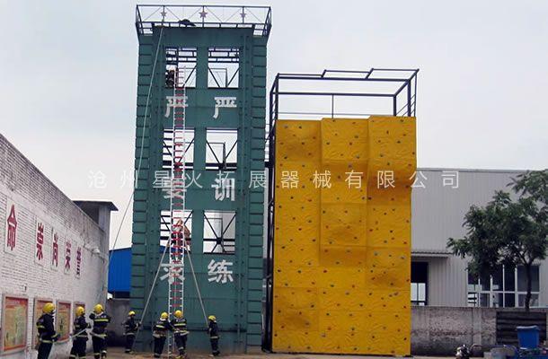 攀登战术训练塔-消防训练塔-消防训练塔厂家