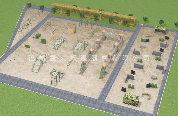 内蒙古乌兰察布后旗中小学校户外研学教育基地规划方案